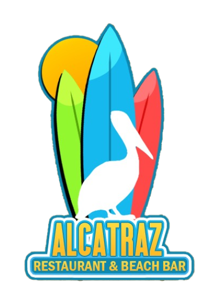 Villa Alcatraz - Beach Bar Kiosk