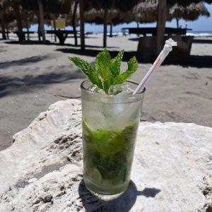 Villa Alcatraz - Cocteles - Mojito 2